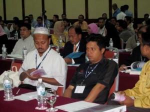 Majlis Pelancaran Handbook of Radiation Protection